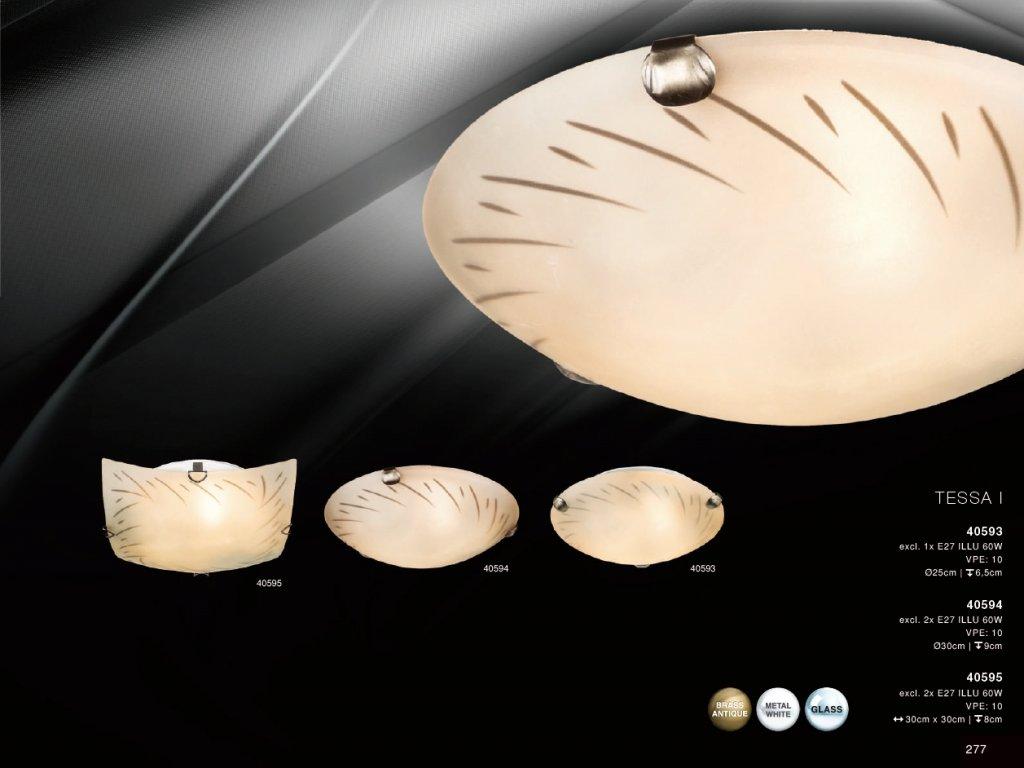 Svítidlo TESSA I 40595 GLOBO
