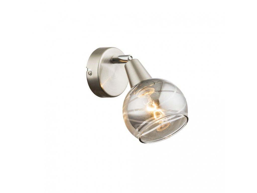Svítidlo ROMAN 54348-1 GLOBO  * včetně LED žárovek ZDARMA *