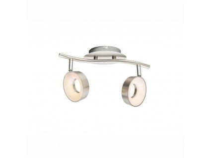 Svítidlo ABRIL 56132-2 GLOBO  * včetně světelného zdroje LED *
