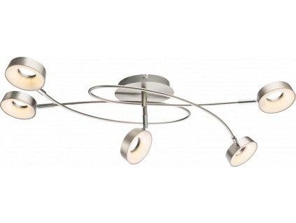 Svítidlo ABRIL 56132-5 GLOBO  * včetně světelného zdroje LED *