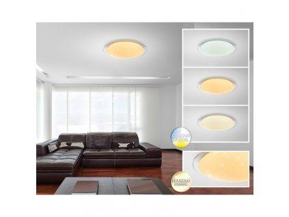 Svítidlo SAJAMA I 41315-24 GLOBO  * včetně světelného zdroje LED *