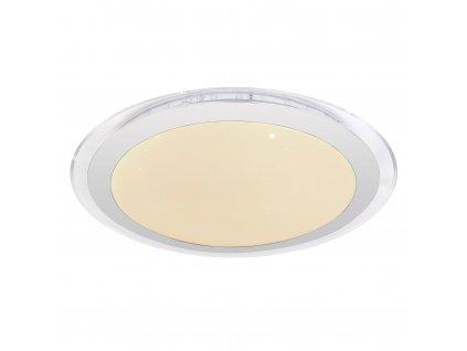NICOLE II 48395-18 GLOBO stropní  | světelný zdroj LED | dálkové ovládání |
