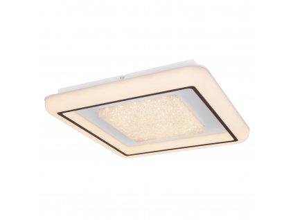 Svítidlo SILVIE 41295-36 GLOBO  * světelný zdroj LED * dálkové ovládání*
