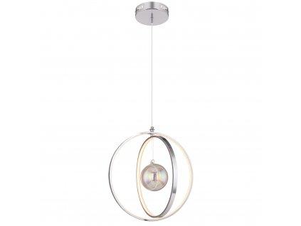 KIZZY 15606-36 GLOBO závěsné  * světelný zdroj LED *