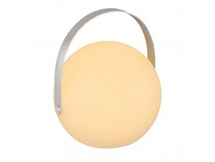 NOVELE 31770 GLOBO venkovní    světelný zdroj LED   dálkové ovládání  