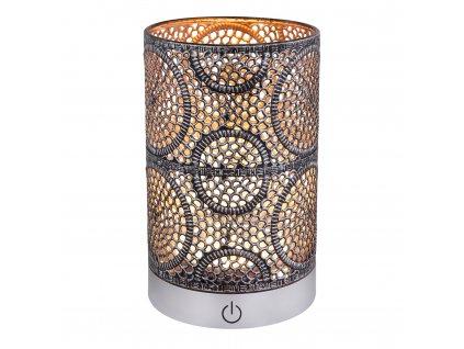 BONEA 28303 GLOBO lampička  | světelný zdroj LED | stmívací