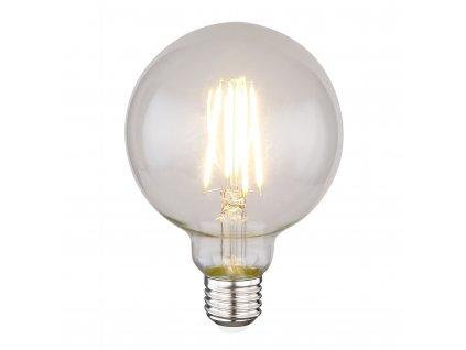 LED žárovka E27/7W GLOBO 11526 LED BULB