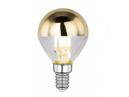 LED žárovka E14/4W GLOBO 10505 LED BULB