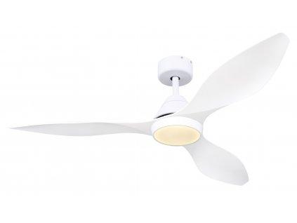 MAGGIE 03602 GLOBO ventilátor s osvětlením  * světelný zdroj LED * dálkové ovládání *