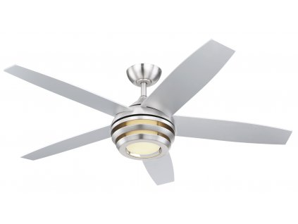 VIVIANA 03641 GLOBO ventilátor s osvětlením  * světelný zdroj LED * dálkové ovládání *
