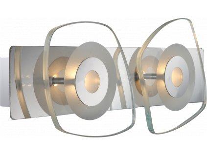 Svítidlo ZARIMA 41710-2 GLOBO  * včetně světelného zdroje LED *