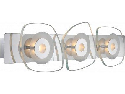 Svítidlo ZARIMA 41710-3 GLOBO  * včetně světelného zdroje LED *