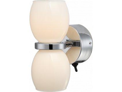 Svítidlo DANO 44200-2W GLOBO  * včetně světelného zdroje LED *