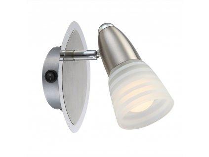 Svítidlo CALEB 54536-1 GLOBO  * včetně LED žárovek ZDARMA *