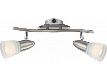 Svítidlo CALEB 54536-2 GLOBO  * včetně LED žárovek ZDARMA *
