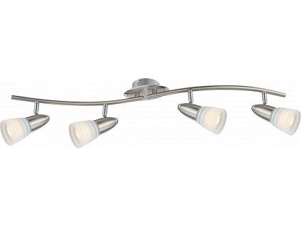 Svítidlo CALEB 54536-4 GLOBO  * včetně LED žárovek ZDARMA *