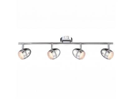MANJOLA 56206-4 GLOBO bodové  * světelný zdroj LED *