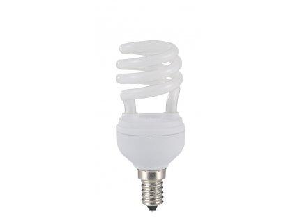 Úsporná žárovka E14/11W GLOBO 10411  Úsporná žárovka E14/11W GLOBO 10411