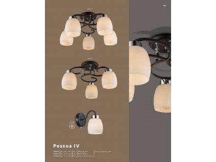 Svítidlo PESSOA IV 69018-5 GLOBO