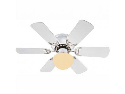 Ventilátor FORMENTERA 03070 GLOBO s osvětlením
