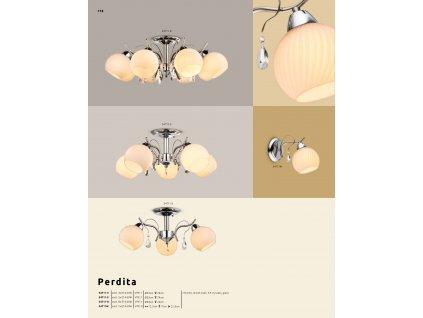 Svítidlo PERDITA 54711-5 GLOBO