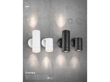 Svítidlo CATOPA 32004-1 GLOBO