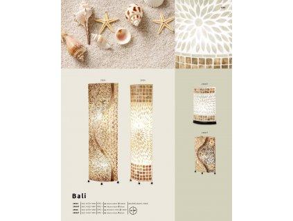 Svítidlo BALI 25837 GLOBO