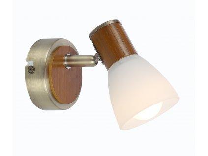 Svítidlo ITASY 54353-1 GLOBO
