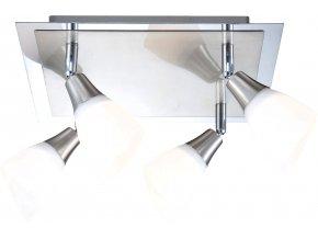 Svítidlo FRANK 5450-4 GLOBO