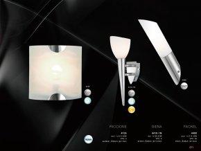 Svítidlo FACKEL 4400 GLOBO