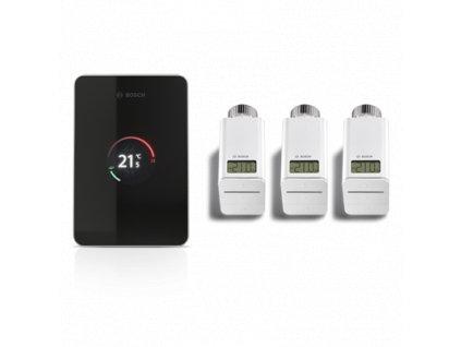 3f easy control black set bosch sh thermostat