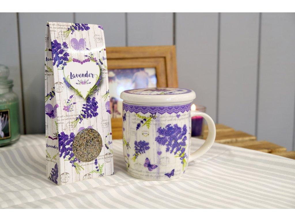 Ako správne pripraviť sypaný čaj? Teplota vody je dôležitá