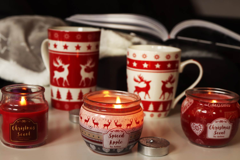 Vianočné sviečky: Ktoré vône navodia tu najlepšiu atmosféru?