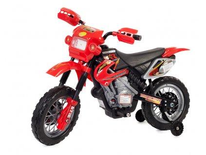 Detská motorka Enduro