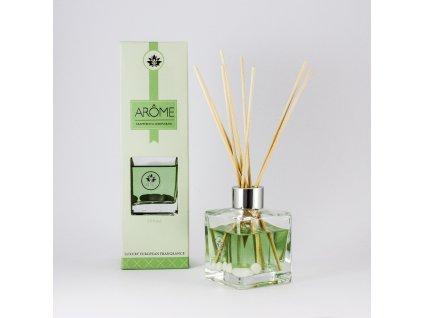 Osviežovač vzduchu difuzér - Grapefruit & Lemon Grass - Rôzne veľkosti (Objem 30 ml)