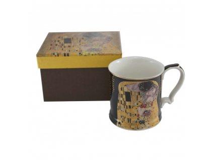 Hrnček 380 ml, Klimt