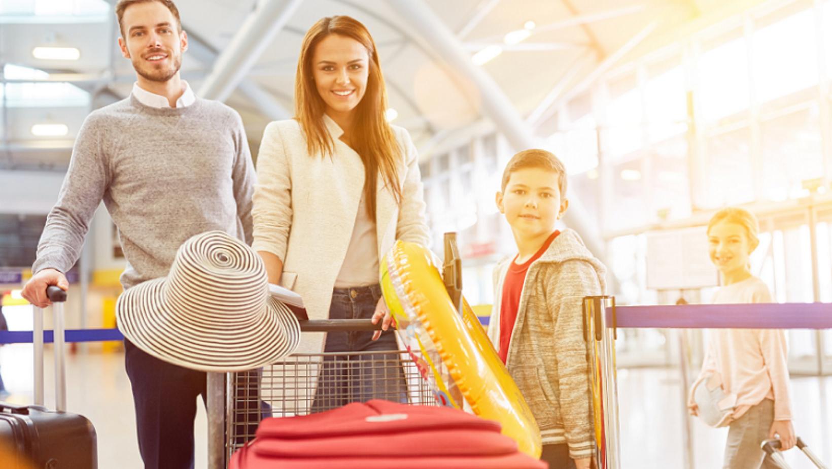 Jakou kabelku vybrat na dovolenou?