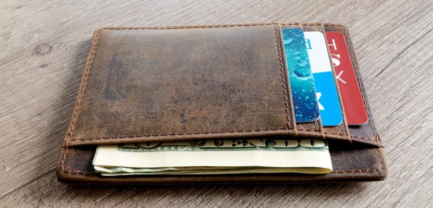 Pánské peněženky nejsou jen o kvalitě materiálu