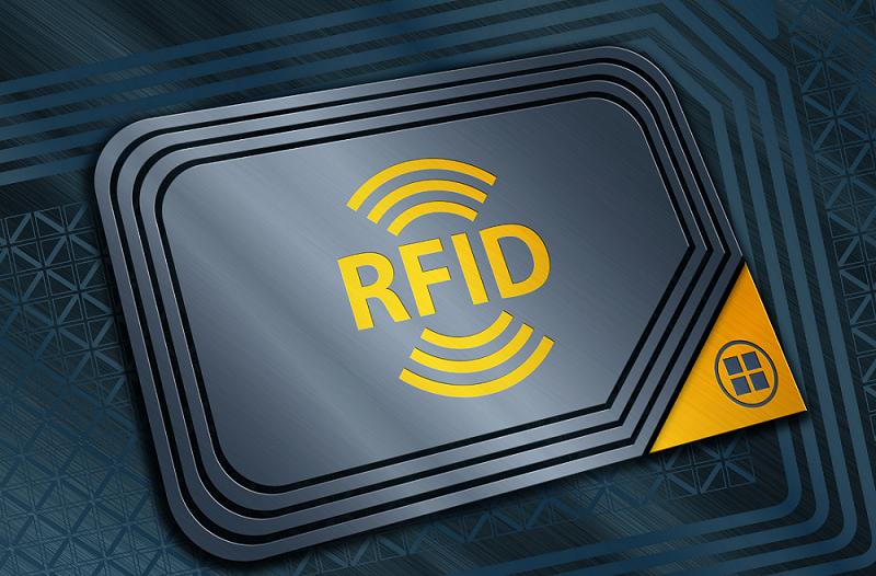 RFID - Peněženky s ochranou