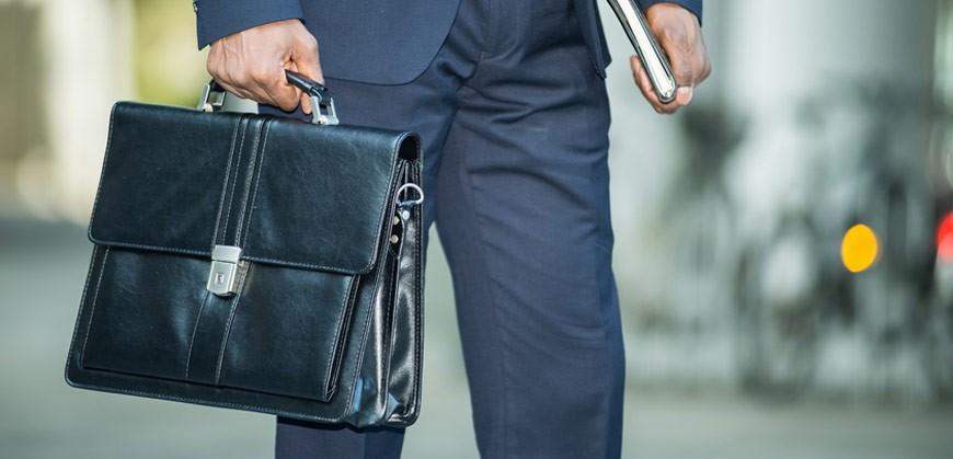 Pánská taška nejenom podle typu