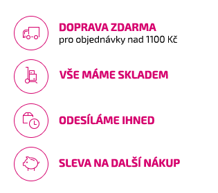 Výhody nákupu na ModexaStyl.cz