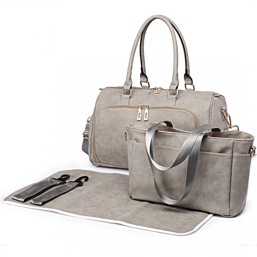 Mateřské tašky a batohy