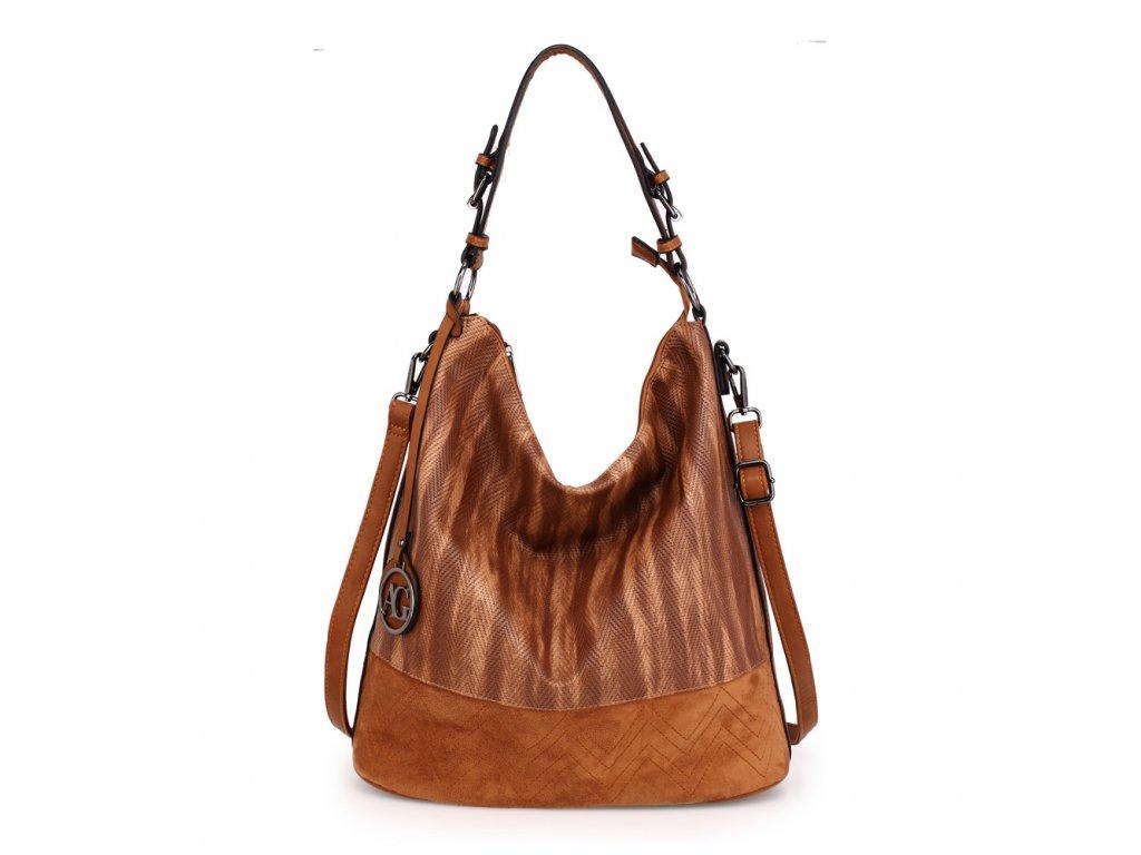 AG00557 Brown 1