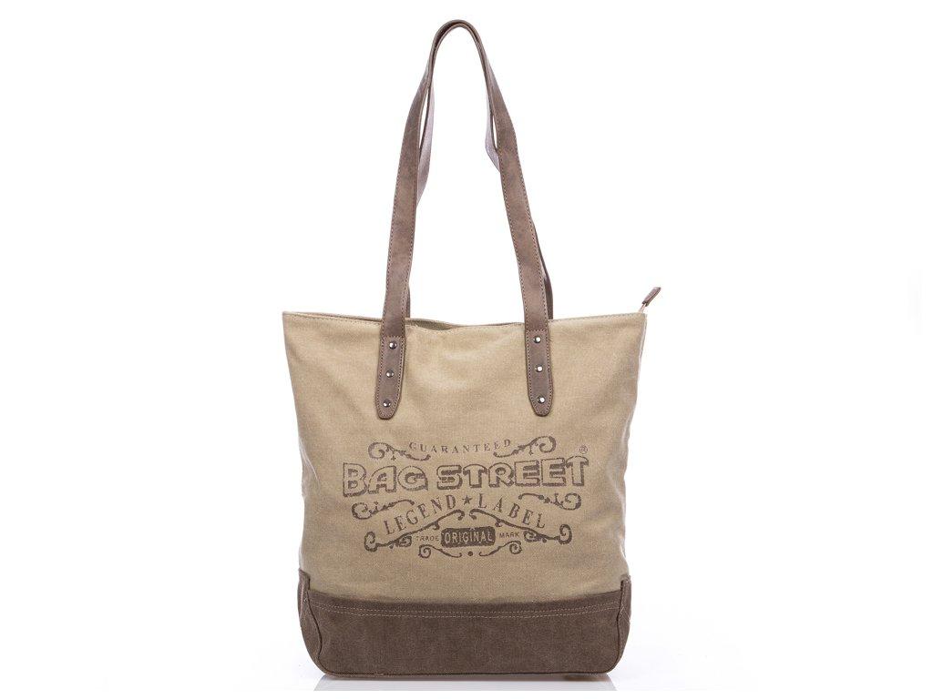 shopper kabelka bag street 4531 BN (3)
