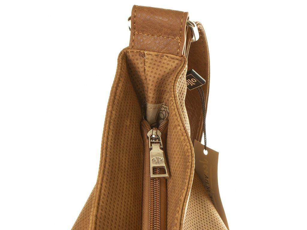 ... Velká crossbody kabelka přes rameno Jennifer Jones 3122 (7) ... bc88aa52600