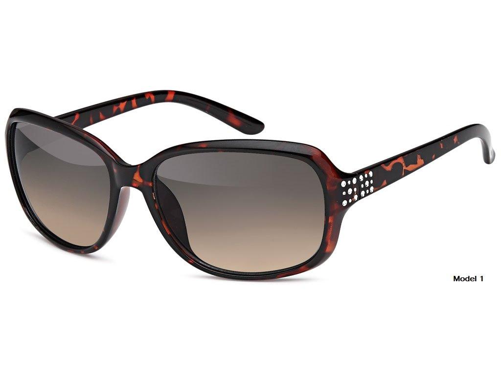 Dámské sluneční brýle B327 (5)