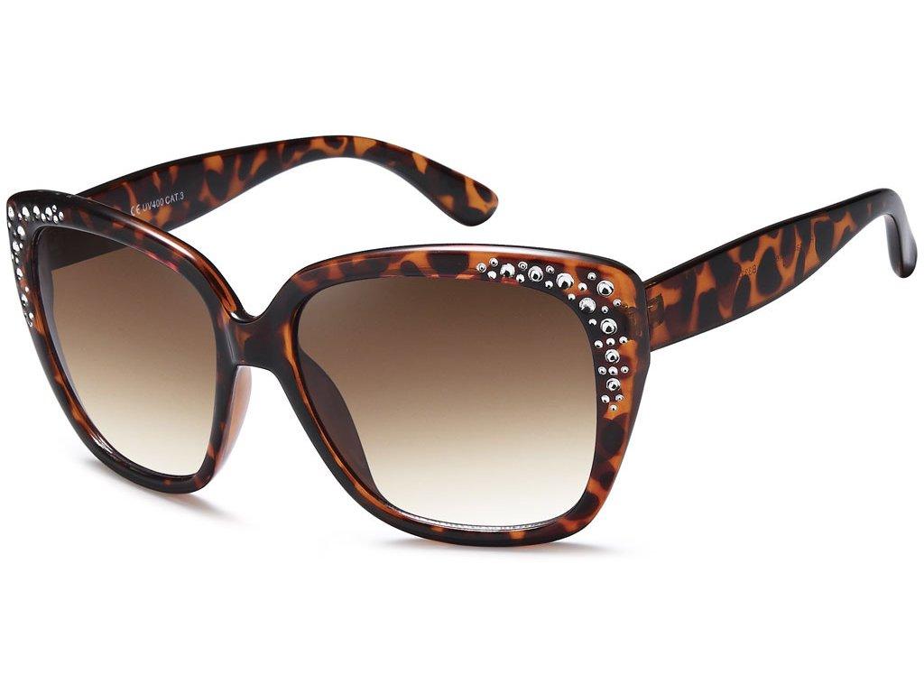 Dámské sluneční brýle GIL B333 7A ModexaStyl (2)