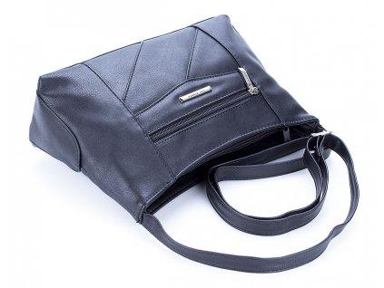 Malá kabelka přes rameno 3025-2 - černá