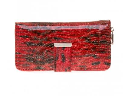 Dámská kožená peněženka 5279
