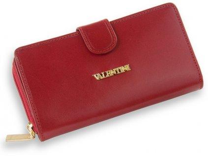 Dámská kožená peněženka 5702 G16